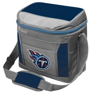Tennessee Titans Coleman 16-Can 24-Hour Soft-Sided Cooler