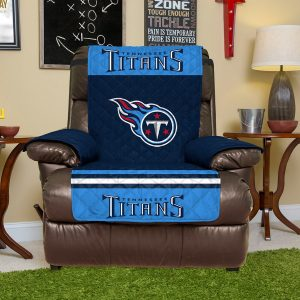 Tennessee Titans Recliner Protector